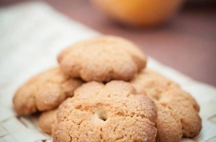 biscotti di leo